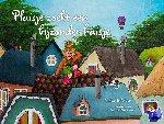 Tichelaar, Malou - Pluisje zoekt een bijzonder huisje