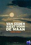 Ramose, Mogobe - Van Eeden kiest voor de maan