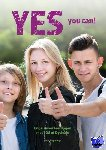 Siepelinga, Kees - Yes you can!