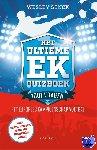 Sonck, Wesley - Het ultieme EK-Quizboek - POD editie