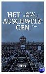 Gantman, André - Het Auschwitz-gen