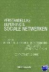Gijzen, Tjitske, Vink, Ronny - Verstandelijke beperking & Sociale netwerken