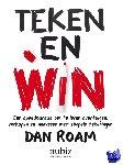 Roam, Dan - Teken en win