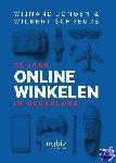 Jongen, Wijnand, Schreurs, Wilbert - 25 jaar online winkelen in Nederland