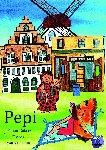 Rakers, Persia - Pepi