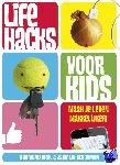 Krul, Raymond, Stegeman, Jasmijn - Life hacks voor kids