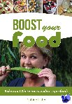 Hahn, Sabine - Boost your Food
