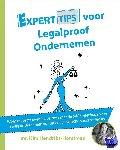 Hendriks-Horstman, Kim - Experttips voor Legalproof Ondernemen
