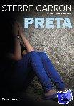 Carron, Sterre - Preta