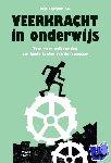 Copejans, Anja, Cornelis, Marijke, Heemstra, Jacques, Maas, Cindy, Jochems, Mien - Veerkracht in onderwijs
