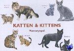 George, M. - Katten & Kittens