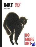 Davies, Bridget - Do More Art: Inkt