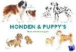 Aguado, Emma - Honden & Puppy's