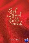 Alting, Kirsten - God weeft goud door elk verhaal