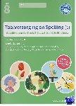 - Taalverzorging en Spelling Cito Oefenboek Deel 1 - POD editie