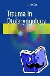 Trauma in Otolaryngology