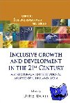 - Inclusive Growth and Development in the 21st Century - A Structural and Institutional Analysis of China and India
