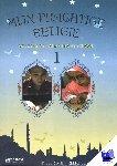 Salman, Faruk, Yilmaz, Nazif - MIJN PRACHTIGE RELIGIE 1